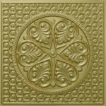 N 107 – Brass-Nova-decorative-ceiling-tiles-antique-decor