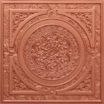 N 108 – Copper-Nova-decorative-ceiling-tiles-antique-decor