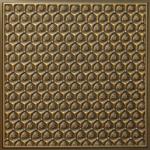 N 114 – Antique Brass-Nova-decorative-ceiling-tiles-antique-decor