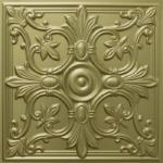 N 115 – Brass-Nova-decorative-ceiling-tiles-antique-decor