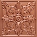 N 115 – Copper-Nova-decorative-ceiling-tiles-antique-decor