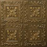 N 119 – Antique BrassNova-decorative-ceiling-tiles-antique-decor