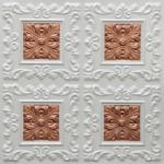 N119 – Pearl White – Copper-Nova-decorative-ceiling-tiles-antique-decor