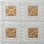 N 119 – Pearl White – Gold