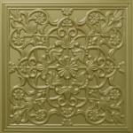 N 122 – Brass-Nova-decorative-ceiling-tiles-antique-decor