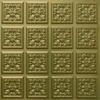 N 124 - Brass-Nova-decorative-ceiling-tiles-antique-decor