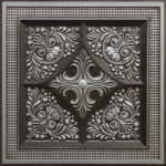 N 125 – Antique Silver-Nova-decorative-ceiling-tiles-antique-decor