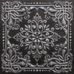 N 127 – Antique Silver-Nova-decorative-ceiling-tiles-antique-decor