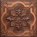 N 131 – Antique Copper-Nova-decorative-ceiling-tiles-antique-decor