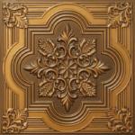 N 131 – Antique Gold-Nova-decorative-ceiling-tiles-antique-decor