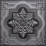 N 131 – Antique Silver-Nova-decorative-ceiling-tiles-antique-decor