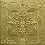 N131 – Brass-Nova-decorative-ceiling-tiles-antique-decor