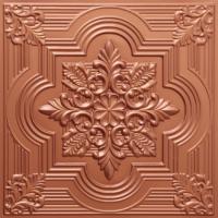 N 131 - Copper-Nova-decorative-ceiling-tiles-antique-decor