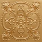 N135 – Gold-Nova-decorative-ceiling-tiles-antique-decor