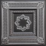 N137-Antique-Silver-Nova-Decorative-Ceiling-Tiles-Antique-Decor
