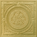 N 108 – Brass-Nova-decorative-ceiling-tiles-antique-decor