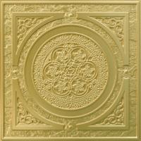 N 108 - Brass-Nova-decorative-ceiling-tiles-antique-decor