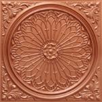 N 110 – Copper-Nova-decorative-ceiling-tiles-antique-decor