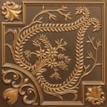 N 120 – Antique Gold