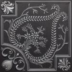 N 120 – Antique Silver