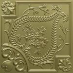 N 120 – Brass-Nova-decorative-ceiling-tiles-antique-decor
