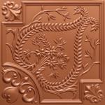 N 120 – Copper-Nova-decorative-ceiling-tiles-antique-decor