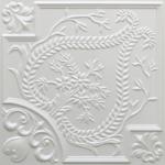 N 120 – Pearl White-Nova-decorative-ceiling-tiles-antique-decor