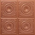 N 128 – Copper–Nova-decorative-ceiling-tiles-antique-decor