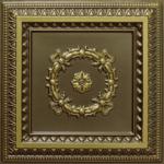 N 132 – Antique Brass-Nova-decorative-ceiling-tiles-antique-decor