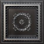 N 132 – Antique Silver-Nova-decorative-ceiling-tiles-antique-decor