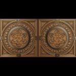 N 4101 – Antique Gold-Nova-decorative-ceiling-tiles-antique-decor