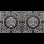 N 4101 – Antique Silver–Nova-decorative-ceiling-tiles-antique-decor
