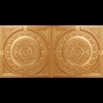 N 4101 – Gold-Nova-decorative-ceiling-tiles-antique-decor
