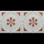 N 4101 – Pearl White – Copper-Nova-decorative-ceiling-tiles-antique-decor