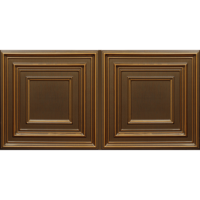 N 4102 - Antique Gold-Nova-decorative-ceiling-tiles-antique-decor