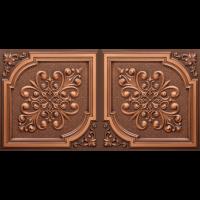 N 4103 - Antique Copper-Nova-decorative-ceiling-tiles-antique-decor