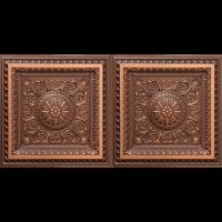 N 4104 - Antique Copper-Nova-decorative-ceiling-tiles-antique-decor