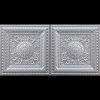 N 4104 - Silver-Nova-decorative-ceiling-tiles-antique-decor