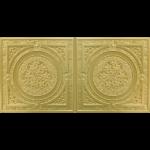 N 4108 – Brass-Nova-decorative-ceiling-tiles-antique-decor