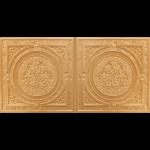 N 4108 – Gold-Nova-decorative-ceiling-tiles-antique-decor