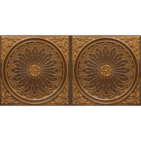 N 4110 - Antique Gold-Nova-decorative-ceiling-tiles-antique-decor