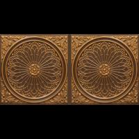 N 4110 - Antique Gold-Nova-decorative-ceiling-tiles-antique-decor