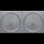 N 4110 – Silver-Nova-decorative-ceiling-tiles-antique-decor