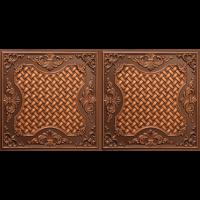 N4113 - Antique Copper-Nova-decorative-ceiling-tiles-antique-decor