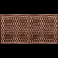 N4114 - Antique Copper-Nova-decorative-ceiling-tiles-antique-decor