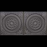 N 4116 - Antique Silver-Nova-decorative-ceiling-tiles-antique-decor