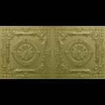 N 4118 – Brass-Nova-decorative-ceiling-tiles-antique-decor