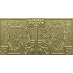 N4120 – Brass-Nova-decorative-ceiling-tiles-antique-decor