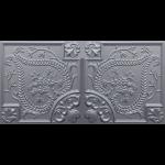 N 4120 – Silver-Nova-decorative-ceiling-tiles-antique-decor