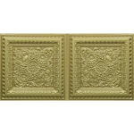 N 4121 - Brass-Nova-decorative-ceiling-tiles-antique-decor